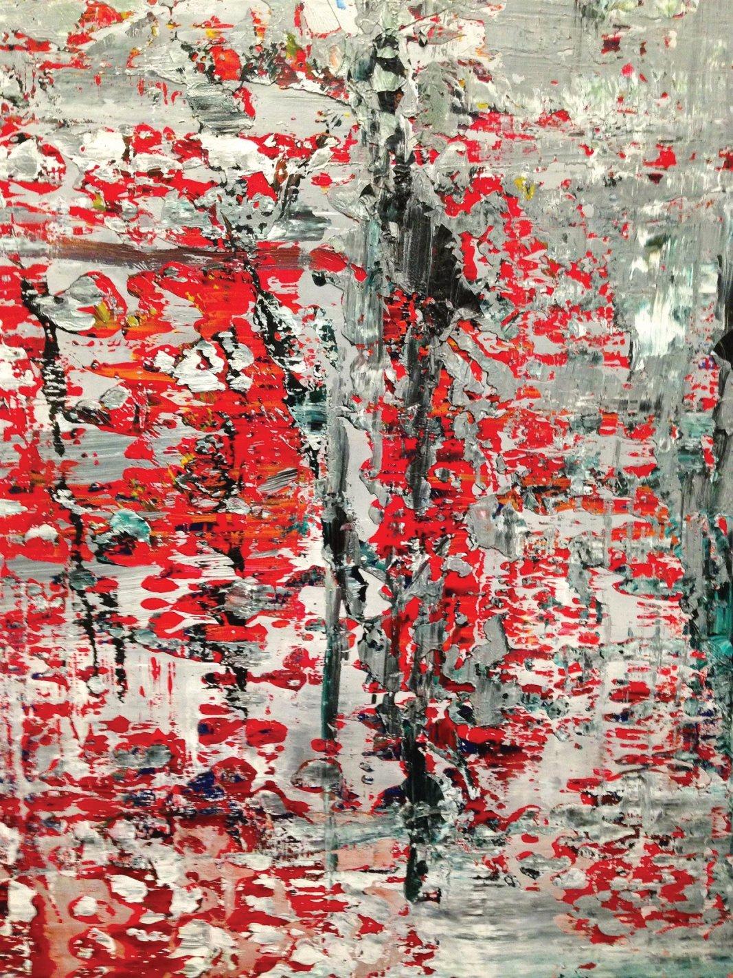 Artist: Gerhard Richter