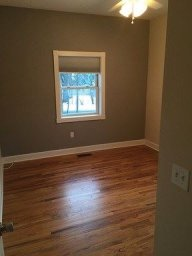 Hudson NY accent wall house painters