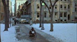 Rittenhouse Square - Movie