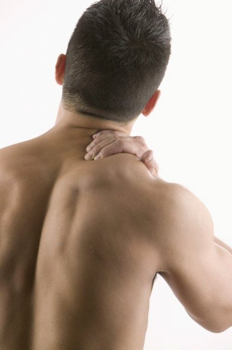 Stretch Therapy for backpain