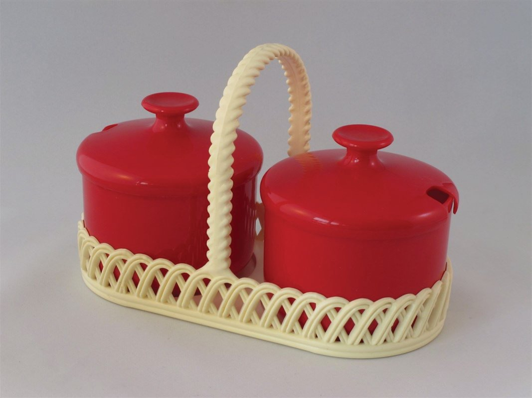 Emsa vintage kitchenware