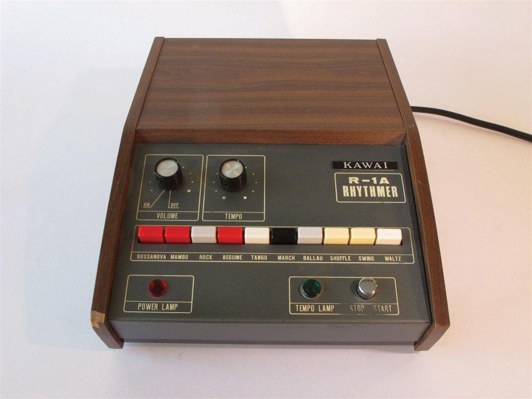 Kawai Rhythmer R-1A