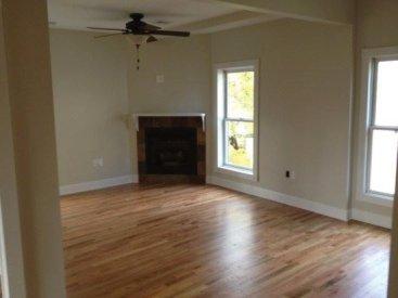 Hudson NY interior house painting