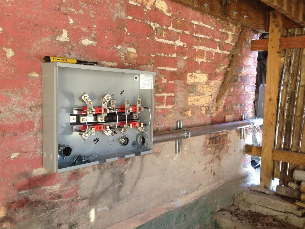 electrical contractor chicago south side Hyde Park Rewiring Circuit Breakers