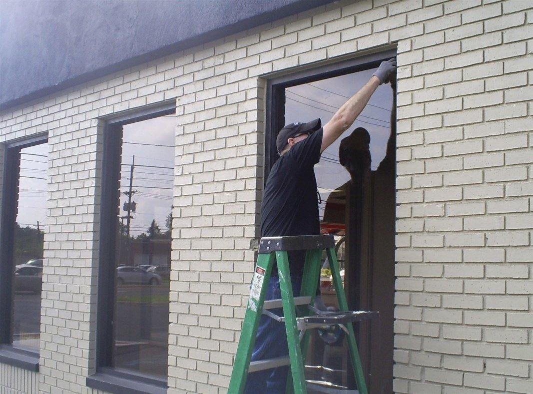 Atlas Glass Repair Philadelphia Pa Glass Company