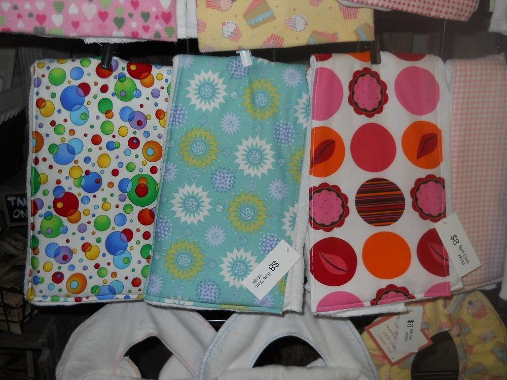 Cloth Diapers and Baby Gear