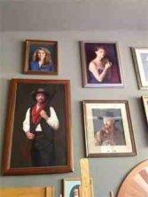 Amazing Portrait Artist in Tucson