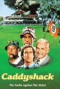A pond is good for you. - Ten great quotes from Caddyshack