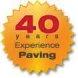 Proud Paving Company, REGIONAL PAVING & CONCRETE, Since 1976, www.regionalpaving1976.com