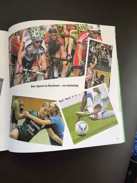 Bei den besten sportlichen Adressen in Bochum