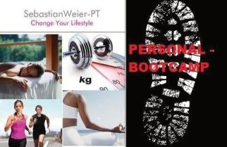 Eure Personal Trainer in Bochum