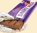 I love eating Cadbury, its my second love