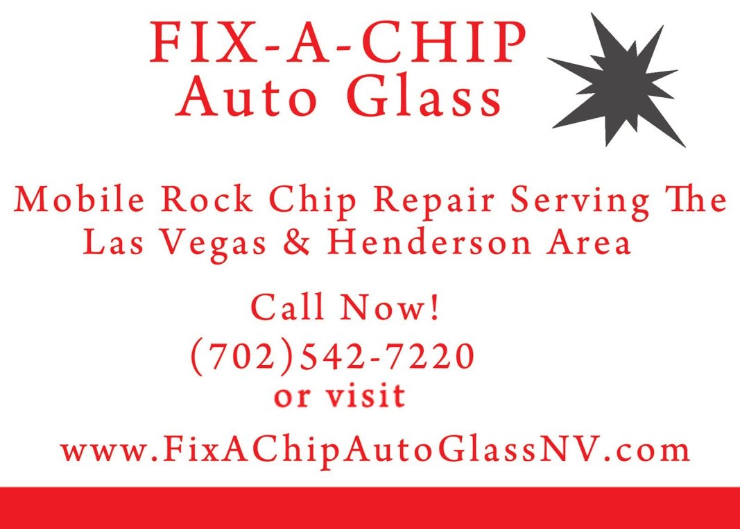 Local Windshield Repair