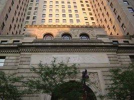 Wells Fargo Building - Now