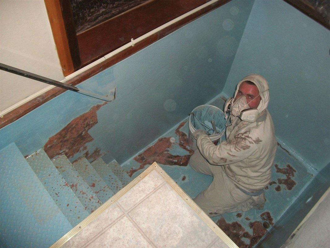 Epoxy floor coatings, Painting services