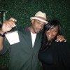 Duane Martin Xen Lounge Tisha Martin Adrienne Bowen Events