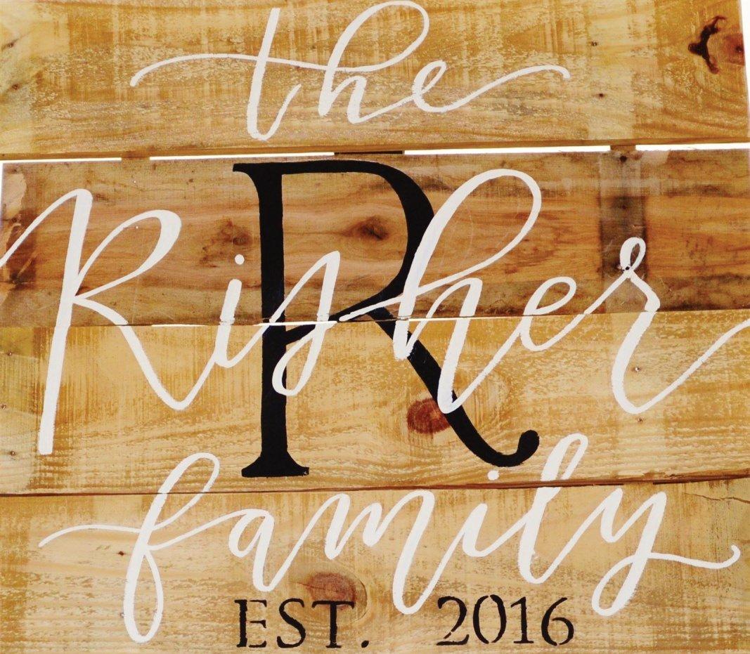 The Risher Wedding