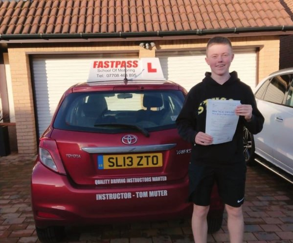 www.fastpassnortheast.co.uk  Driving Schools Gosforth