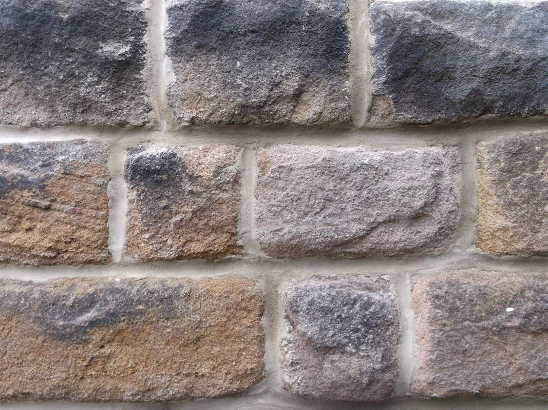 repointed stone  using lime mortar in harrogate all works carried out by leeds pointing.com 01138080784