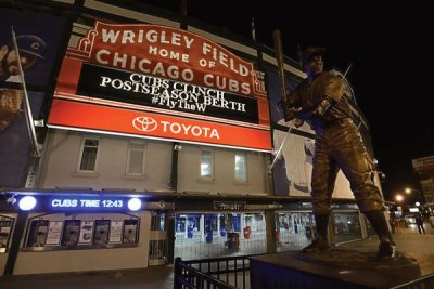 Southtown Limousine can get you to Wrigley Field safely
