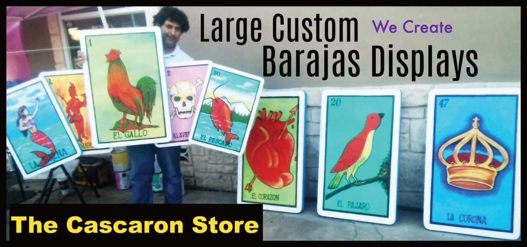 custom parade float large barajas displays by the cascaron store in texas