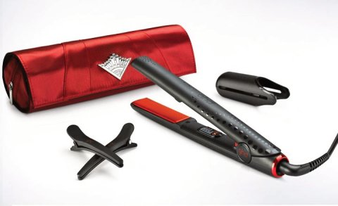 We are ghd stockist in Stourbridge, West Midlands. Scarlet Collection