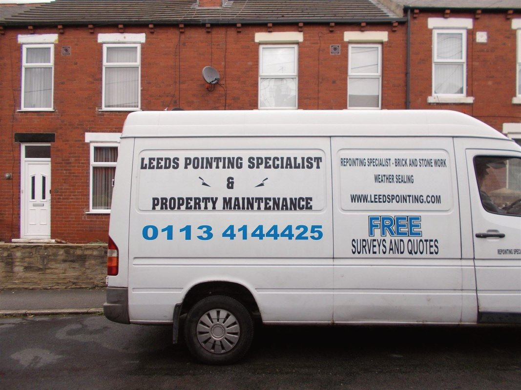 clifford boston spa repointing specialists