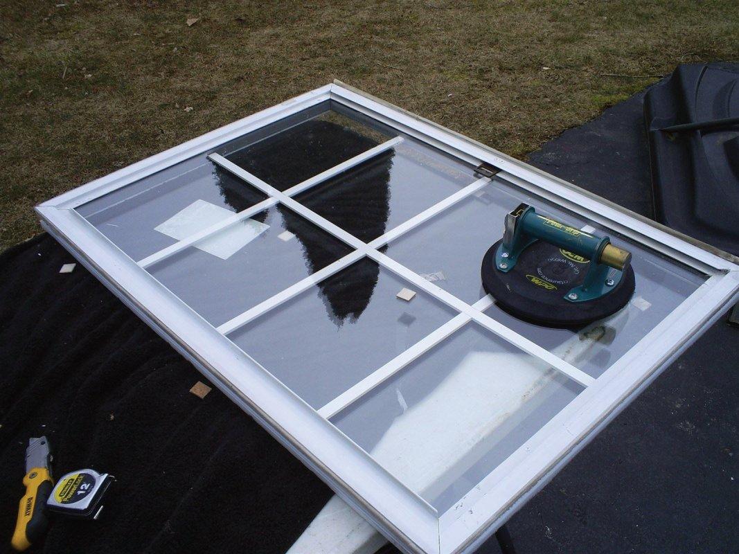 Residential glass repair in Philadelphia Pa & the surrounding metro area