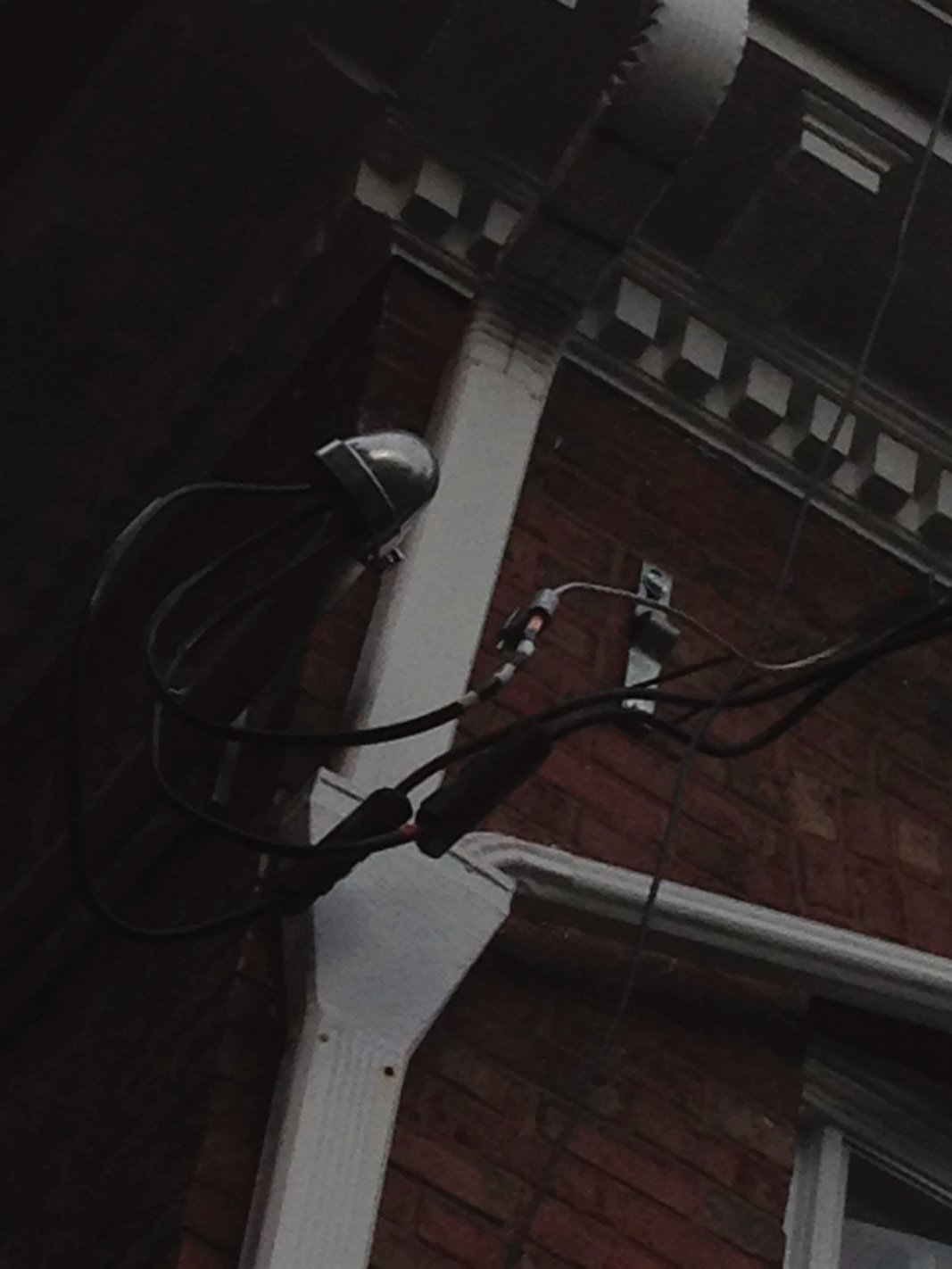 Electrician South Side Chicago Hyde Park