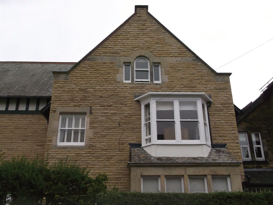 repointing of yorkshire stone  in harrogate   free surveys and quotes