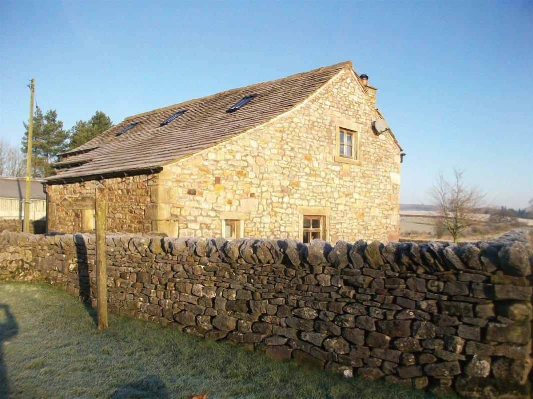 Pinfold Barn, Slaidburn