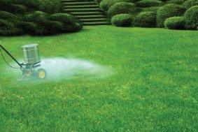 IMMOVERT - La fertilisation des pelouses