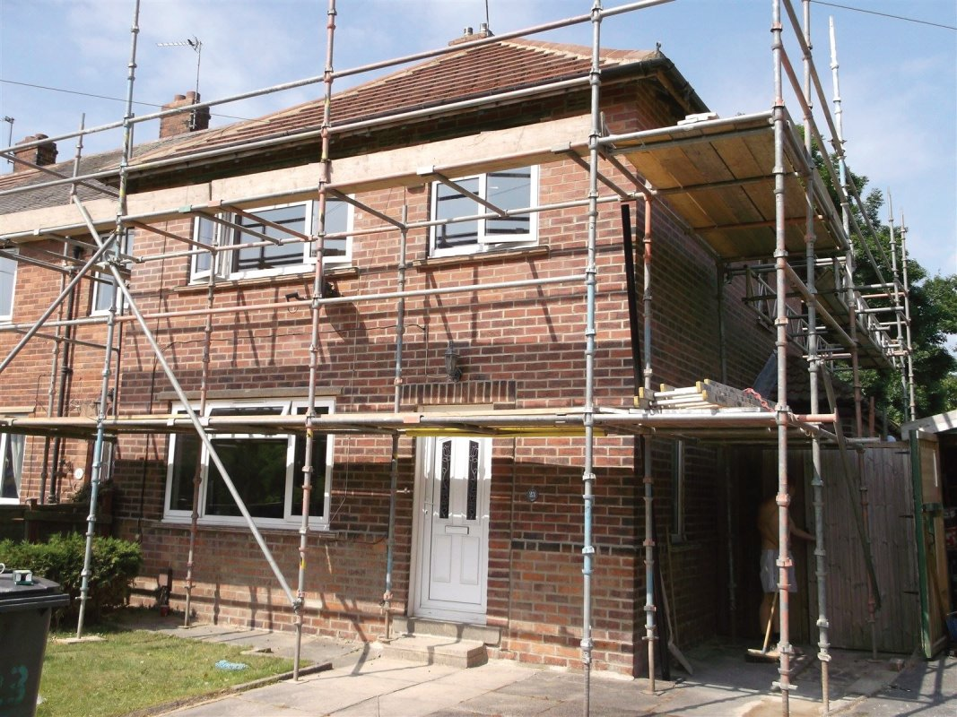 pudsey repointing specialists 01138080784