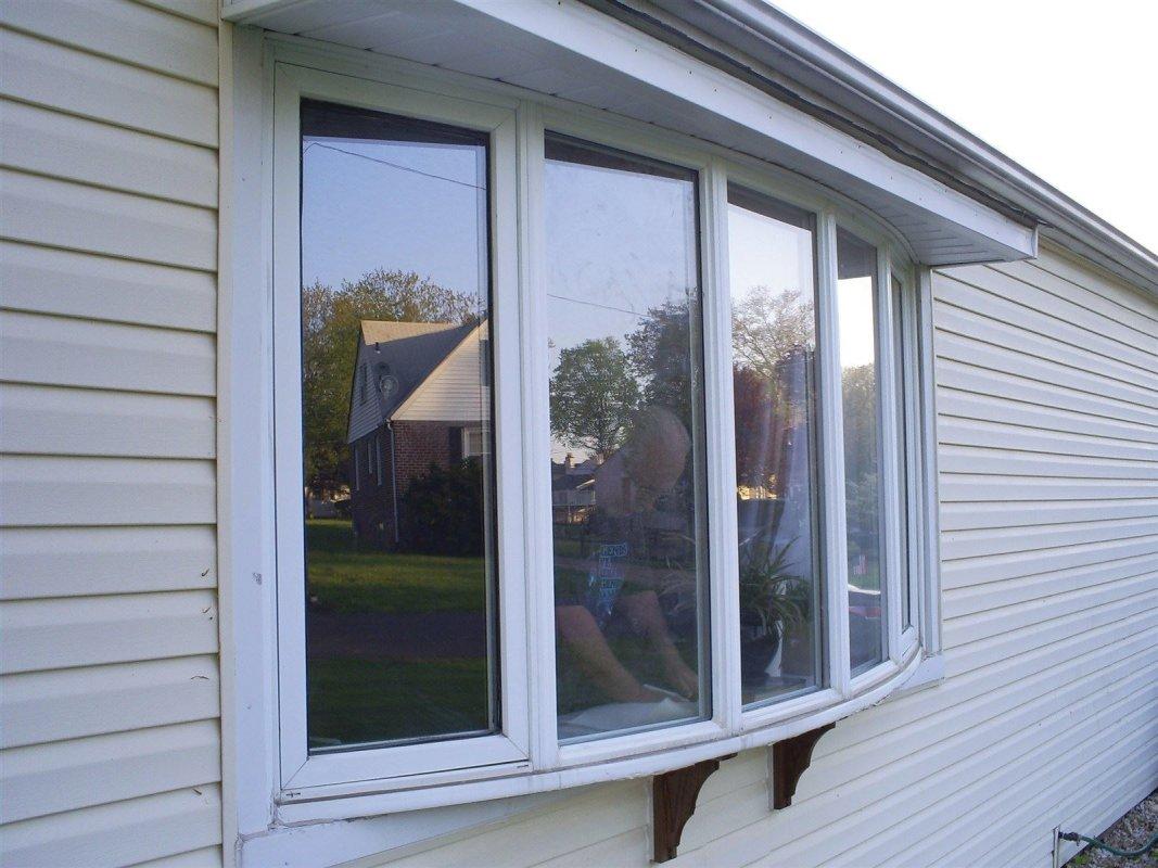 Thermal window repair - complete