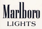 2010 CHAMPS Marlboro Lights