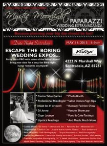 Mystic Moonlight Wedding Expo
