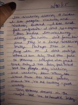 psychic juliana blog