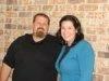 Brian and Brandi