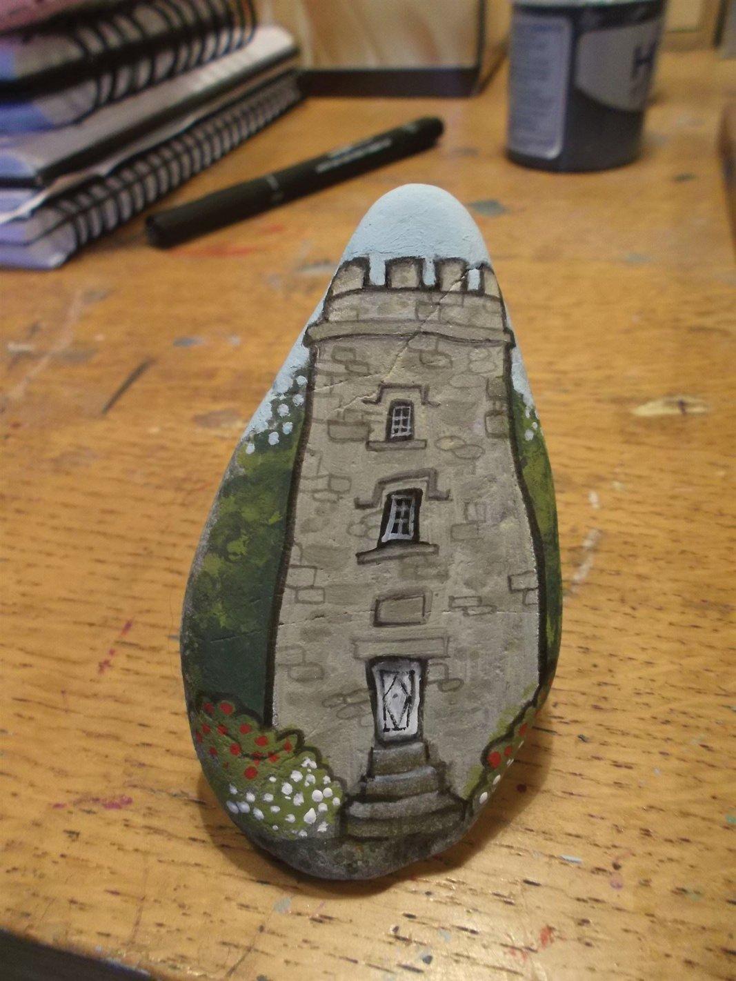 Lindeth Tower