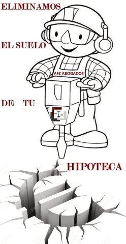 AYUDA CLAUSULA SUELO HIPOTECA