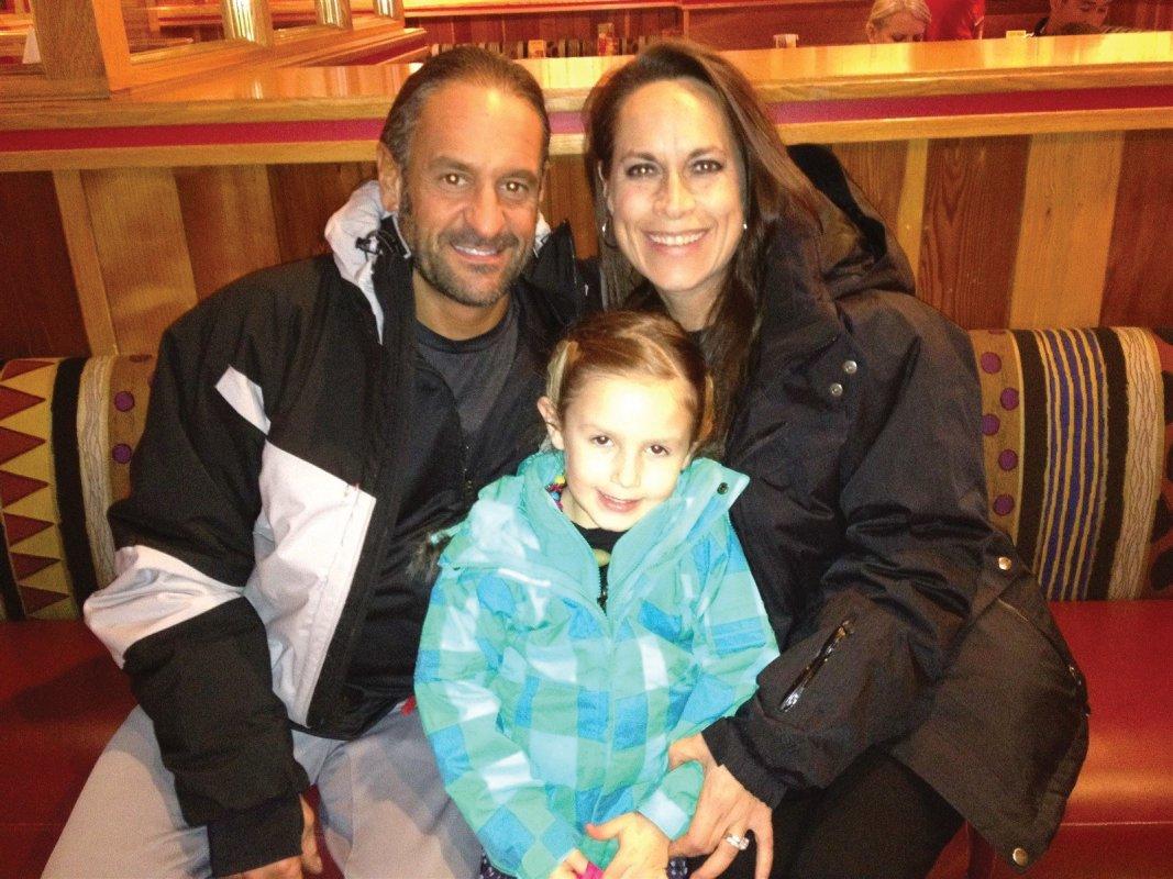 Family How I love them so!