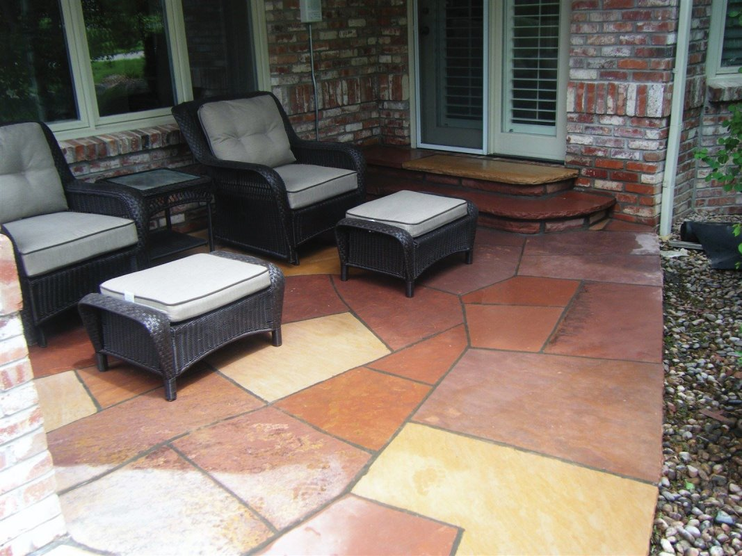 paver patio 80219