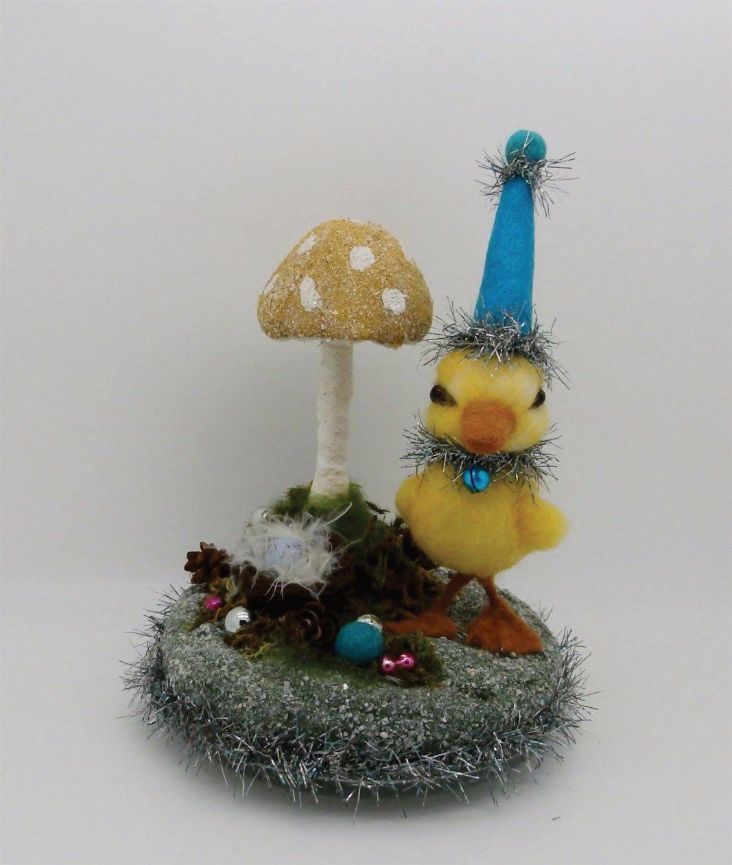 Hector Duckling