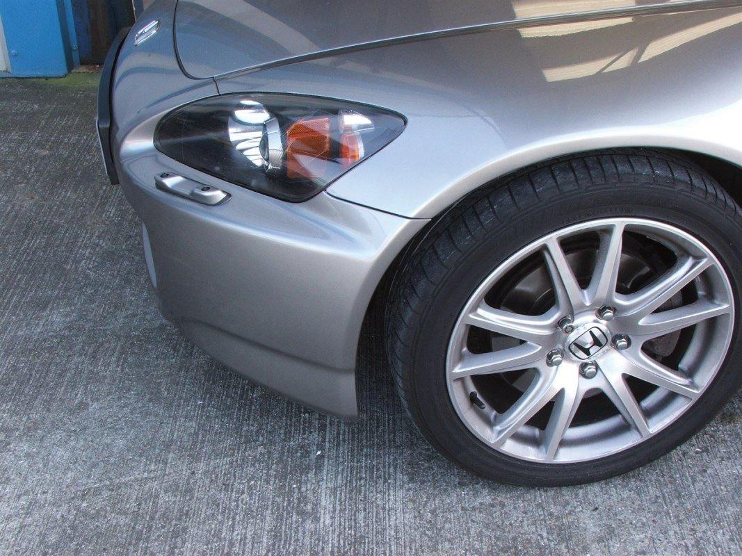 Car Body Repair Lancing Shoreham Hove Brighton