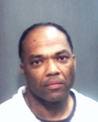 Fugitive from Justice Robert Lee Johnson. Wanted for Fraud!
