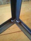 鉄製ラックの作成も可能です!