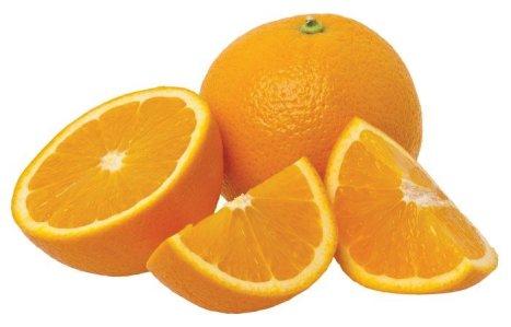 Was ist gesünder: Orange oder Orangensaft?