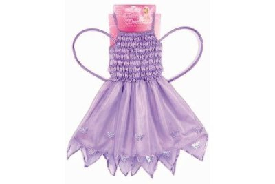 Fairy Dress (only pink left in stock)