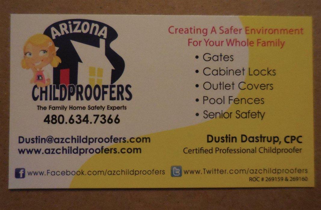AZ Childproofers