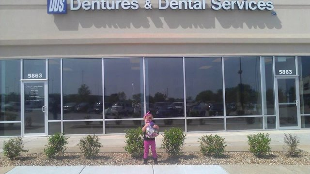 Denatures and Dental Services
